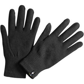 Smartwool Rękawiczki ocieplane, black